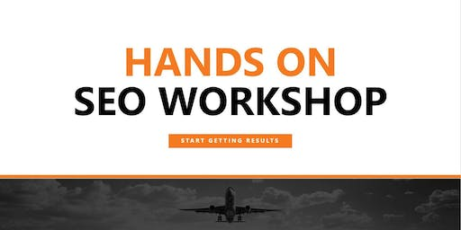 Hands On: SEO Workshop without the Sales Pitch (Perth CBD)