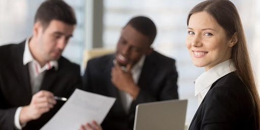 Professional MSM Human Resources Info Session 6/20/2019