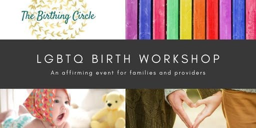 LGBTQ Birth Workshop