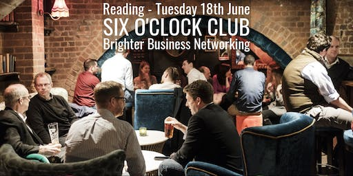 Reading Six O'Clock Club