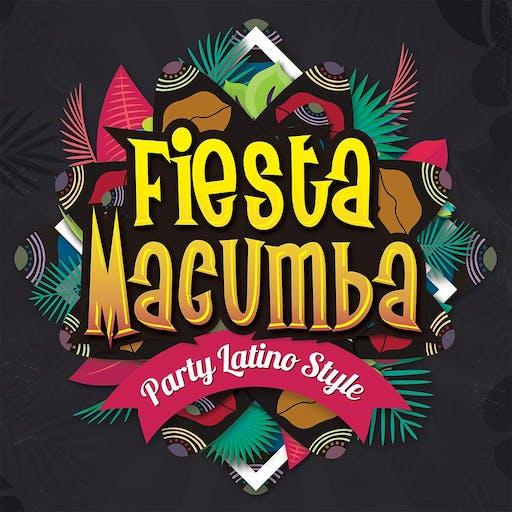 Fiesta Macumba logo