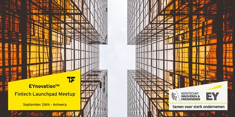 Fintech Launchpad Meetup tickets