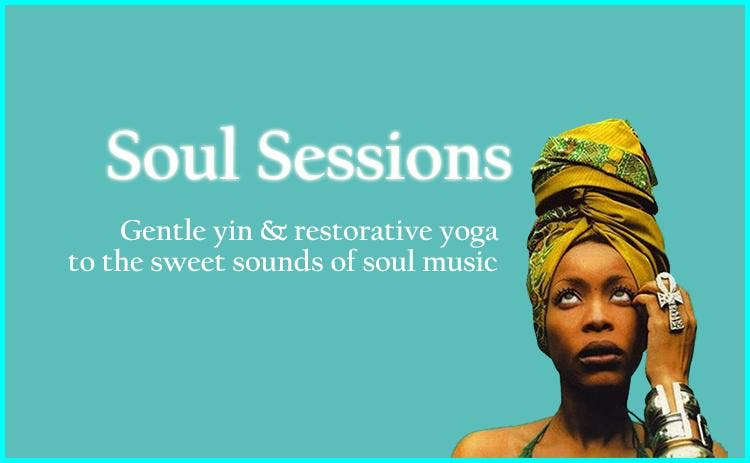 Soul Sessions  The Alchemy School of Yoga