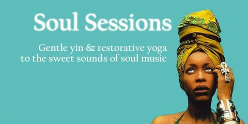Soul Sessions @ The Alchemy School of Yoga