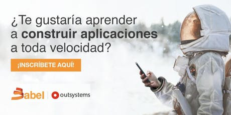 Jump Start Training Low-Code entradas