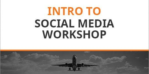 Intro to Social Media Workshop (Perth CBD)