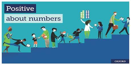 Positive About Numbers Hackathon (Bognor Regis) tickets