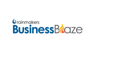 Rainmakers Business Blaze INdiana NOW!
