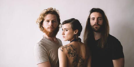 The Ballroom Thieves: Front Street Music Series tickets