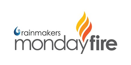 Rainmakers Monday Fire Lunch tickets