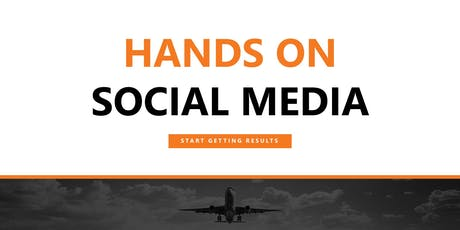 Hands On: Profitable Social Media Ads- A Workshop in Perth CBD tickets