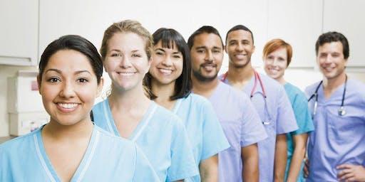 Nurses Recruitment Evening - Relocate to The US - SWA Nursing and Okapi Recruitment