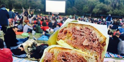 Street Food Cinema: Glendale (Brand Park)