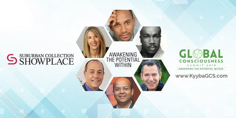 Global Consciousness Summit 2019 tickets
