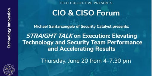 RI CIO & CISO Forum