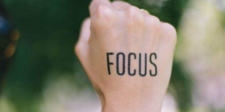 Coaching : Atteindre ses objectifs pour réaliser ses projets ! billets
