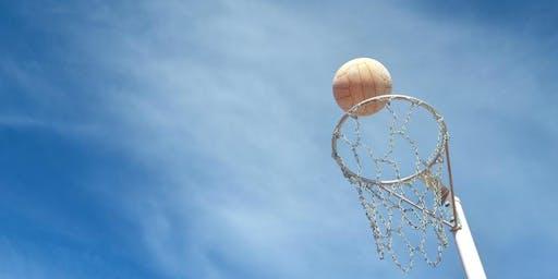 Charity Netball Tournament