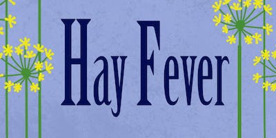 """Hay Fever"""