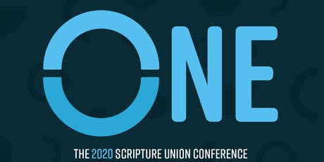 ONE - Scripture Union Conference 2020 (New Mission Partners) tickets