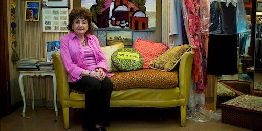 Holocaust Survivor. Grandma. Diva. BIG SONIA.