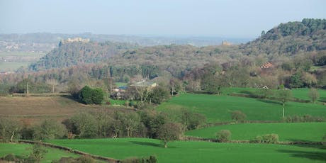 Marie Curie Summer Walk - Beeston and Peckforton Ramble tickets