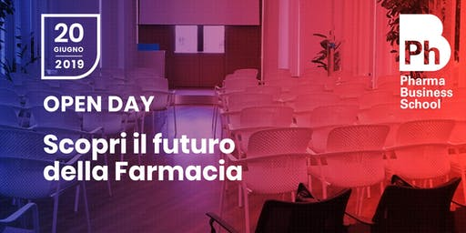 PhB Open Day: scopri la business school per la formazione Health & Pharma