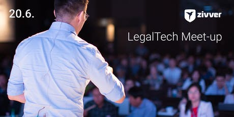 LegalTech Meet-up: Cybersecurity en Privacy in de juridische sector tickets