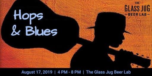 Hops & Blues Festival