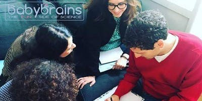 Intensive BabyBrains course in Colchester. FREE for parents of children under 1 (July 2019)