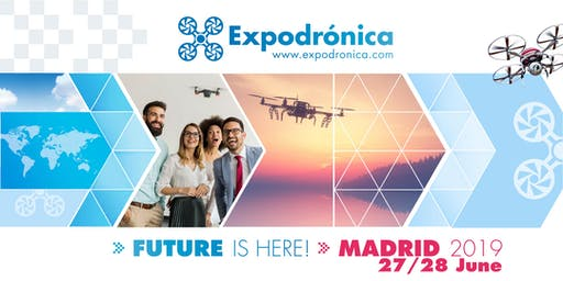 Expodronica 2019