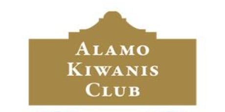 Alamo Kiwanis 2nd Annual Sporting Clay Shoot & Social - Clays for Kids  tickets