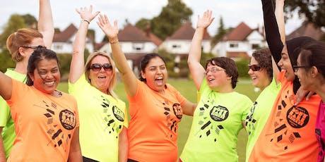 Women's Soft Ball Cricket Festival tickets