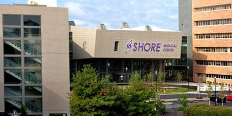 Shore Medical Center Respiratory Conference-DiOrio Hall with free access to the mandatory three lectures tickets