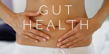 Time to Gut Health with Ayurveda tickets