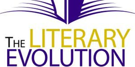 The Literary Evolution tickets