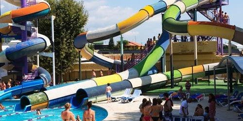 Illa Fantasia Waterpark: Skip The Line