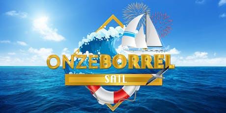 ONZEBORREL | Sail 2020 tickets