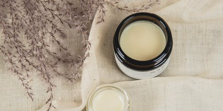 CALM BALM WORKSHOP WITH WABI SKINCARE @ FORM LIFE STORE, MANCHESTER tickets