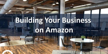 Building Your Business on Amazon by Cartology | Workshop tickets