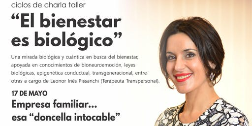 Taller 3 - Empresa Familiar... esa doncella intocable