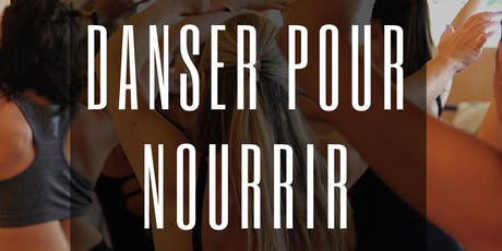 DANSER POUR NOURRIR !  billets