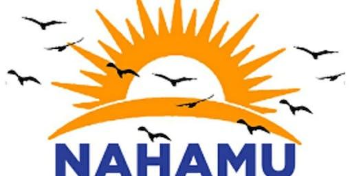 Introducing Nahamu
