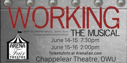 Working, The Musical