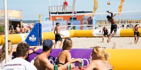 Beachvolley Festival 2019 - Ameland tickets