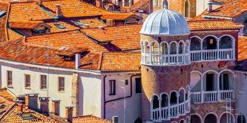 Scala Contarini del Bovolo: Guided Tour