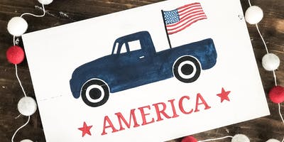 America Sign Class!
