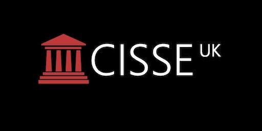 CISSE UK 2019