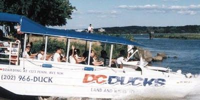 DC Ducks Tour