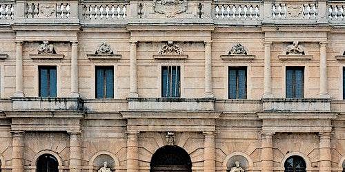 Certosa of Padula