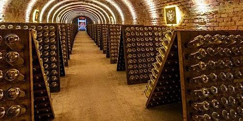 Schlumberger Cellar World: Fast Track